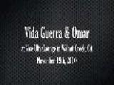 Vida Guerra & Omar Kadir Present