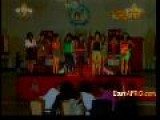 Video: Miss Eritrea 2011 Beauty Pageant Competition Round One