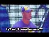 Wrestlemania 27 - The Rock Vs John Cena - Attitude Vs PG Era!