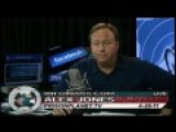 Webster Tarpley: Revolutions Or CIA Putsch Campaign In The Middle East? - Alex Jones Tv 1 2