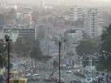 Yesterday Morning In Addis Ababa