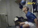 Cristiano Ronaldo Vs Zlatan Ibrahimovic - Freestyle Battle