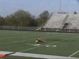 Cheerleader Dies