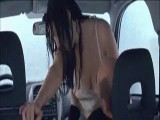Monica Bellucci Car Sex Scene