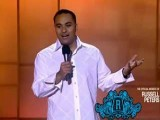 Russell Peters - Stand Up Comedy - Gay Pride Parade