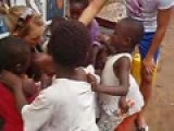 Kids Of Africa