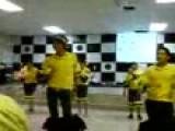 Coreografia Amarillo