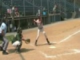 2006 Allentown Cody Hitting