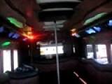32 Passenger Limousine Bus