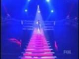 Adam Lambert Sings Feeling