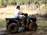 4-Wheeler Riding