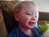 Preston Singing Alan