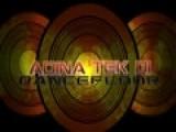 Adina Tek Di Dancefloor