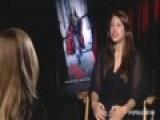 Amanda Seyfried Talks