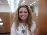 Actress Lauren Storm&#39 S