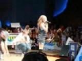 Ashley Tisdale Mall Tour