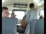 Abilene Freshman Bein Stupid