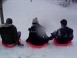 Akron Snow