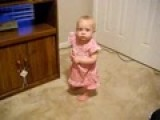 Arianna&#39 S First Steps