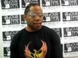 Anchorage MC - Maestro Jones