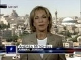 Andrea Reports From Amman