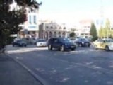 Amman Traffic