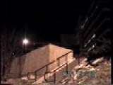 Ann Arbor Wall Drop