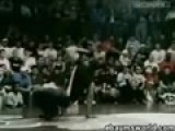 AWESOME BREAKDANCING