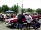 Abilene Car Show 1