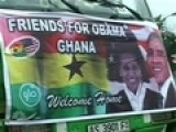 A Continent Embraces Obama