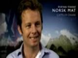 Bokåpner: Norsk Mat