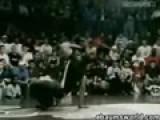 Breakdancing Genious
