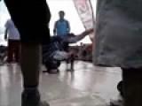 Break Dance Saint-petersbur