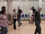 Breakdancing In Baton Rouge