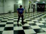 Brocke Breakdancing