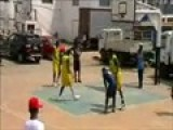Cape Coast Hoops Vrs. Panthers
