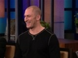 Cash Cab&#39 S Ben Bailey, Part 1
