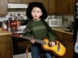 Collin - I&#39 M A Country Boy