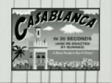 Casablanca Bunnies