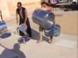 Clatteratti In Jordan