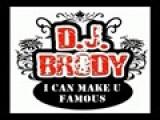 DJ BRODY 30 SECOND MIX Abilene