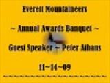 Everett Mountaineers Annual
