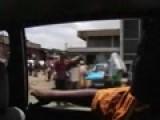 Ethiopia Mugging