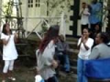 Ethiopian Rhythmic Dancing