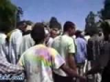 Ethiopian Muslim Demostrati