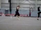 Gymnastic Aerobics
