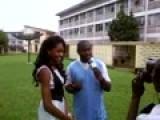 Ghana TV Interview