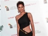 Halle Berry' S Skin