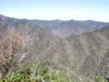 Hiking Chimney Tops 3