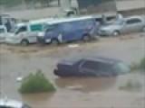 Jeddah Flood -Saudi Arabia